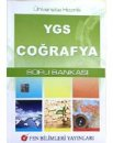 YGS  Coğrafya Soru Bankası Fen Bilimleri Yayınları