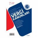 Yürürlükteki Türk Vergi Kanunları 2014