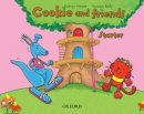 Oxford Cookie and Friends Starter Classbook