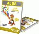 Karacan Yay�nlar� 2013 ALES Konu Anlat�ml� Soru ��z�ml� Kitap