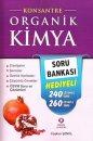 �rnek Akademi YGS Konsantre Organik Kimya - Soru Bankas� Hediyeli