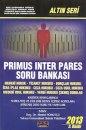 Savaş Yayınevi Primus İnter Pares Soru Bankası