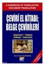 İngilizce-Türkçe Türkçe-İngilizce Belge Çevirileri Siyasal Kitabevi