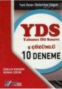Yeni Yüz Yayıncılık YDS 10 Deneme 5'i Çözümlü 2013