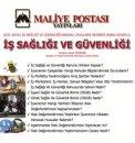 İş Sağlığı ve Güvenliği Maliye Postası Yayınları