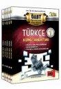 2014 ÖABT Türkçe Konu Anlatımlı Modüler Set Yargı Yayınevi