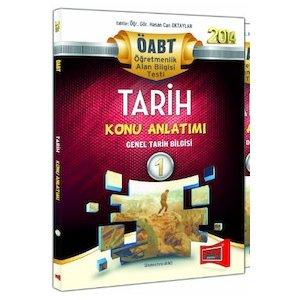 2014 �ABT Tarih Konu Anlat�ml� Mod�ler Set Yarg� Yay�nevi