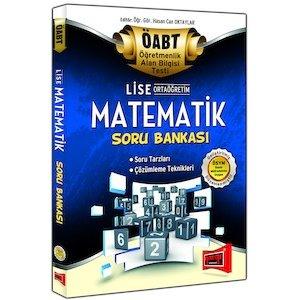 Yarg� Yay�nevi 2013 �ABT Lise Orta��retim Matematik Soru Bankas�