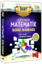 2014 ÖABT İlköğretim Matematik Soru Bankası Yargı Yayınevi