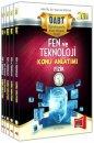 2014 �ABT Fen ve Teknoloji Konu Anlat�ml� Kitap Yarg� Yay�nevi