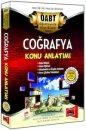 Yarg� Yay�nevi 2013 �ABT Co�rafya Konu Anlat�ml� Kitap