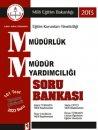 Asil Yayın 2013 Müdürlük Müdür Yardımcılığı Çözümlü Soru Bankası