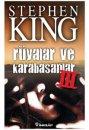 R�yalar ve Karabasanlar 3 Stephen King �nk�lap Kitabevi