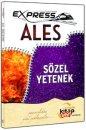 Kitapse� Yay�nlar� 2013 ALES Express S�zel Yetenek