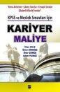 KPSS Kariyer Maliye - KPSS ve Meslek S�navlar� ��in Gazi Kitabevi