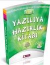 Anafen Yay�nlar� 5.S�n�f Yaz�l�ya Haz�rl�k Kitab� ��z�m DVD'li