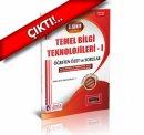 Lider Yayınları Açıköğretim Temel Bilgi Teknolojileri-1 1. Sınıf Güz Dönemi Öğreten Özet ve Sorular