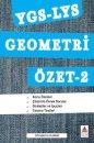 Delta Kültür Yayınları YGS - LYS Geometri Özet Kitap 2