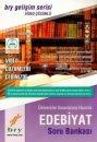 YGS LYS Edebiyatı Soru Bankası Birey Yayınları
