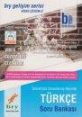 Birey B Serisi Orta Düzey Türkçe Soru Bankası Video Çözümlü