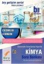 YGS LYS Kimya Soru Bankası B Serisi Orta Düzey Birey Yayınları
