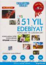 Akıllı Adam LYS Edebiyat Son 51 YIL Soruları ve Çözümleri