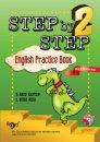 Step by Step English Practice Book 2