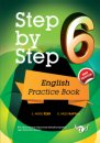Step by Step English Practice Book 6