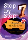 Step by Step English Practice Book 7