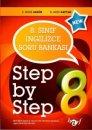 Harf Yayınları 8. Sınıf Step By Step İngilizce Soru Bankası