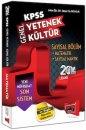2014 KPSS Matematik Konu Anlat�ml� Tek Kitap Yarg� Yay�nlar�