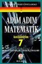 Ad�m Ad�m Matematik �lk��retim 7. S�n�f ��i Ba�ar� Beyin F�rt�nas� Uygulamal�