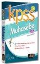 2014 KPSS A Muhasebe Konu Anlatımlı Kitap Beyaz Kalem Yayınları