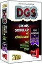 2014 DGS ��km�� Sorular ve ��z�mleri 2000-2013 Yarg� Yay�nlar� K���k Boy