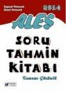 2014 ALES Soru Tahmin Kitabı Dinamik Akademi