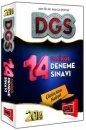 2014 DGS 14 ��z�ml� Deneme S�nav� Yarg� Yay�nevi