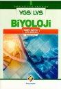 Final YGS LYS Biyoloji Konu Özetli Soru Bankası