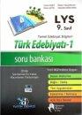 Yayın Denizi LYS (9. Sınıf ) Temel Edebiyat Bilgileri Türk Edebiyatı 1 Soru Bankası