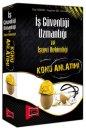 İş Sağlığı ve Güvenliği İşyeri Hekimliği Hazırlık Kılavuzu Yargı Yayınları