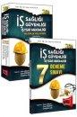İş Sağlığı ve Güvenliği İşyeri Hekimliği Hazırlık Kılavuzu ve 7 Deneme Yargı Yayınları