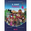 Esen Yayınları 5.Sınıf Türkçe Soru Bankası