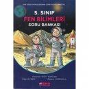 Esen Yayınları  5.Sınıf Fen Bilimleri Soru Bankası