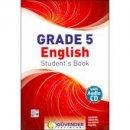 G�vender Grade 5 English Students Book
