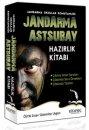 2014 Jandarma Astsubay Konu Anlatımlı Hazırlık Kitabı Kitapseç Yayıncılık