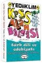 2014 �ABT T�rk Dili ve Edebiyat� ��retmenli�i Konu Anlat�ml� Soru Bankas� Yediiklim Yay�nlar�