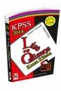 2014 KPSS Lise �nlisans Haz�rl�k El Kitab� K�rm�z� �izgi Yay�nlar�