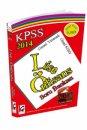 2014 KPSS Lise �nlisans Haz�rl�k Soru Bankas� El Kitab� K�rm�z� �izgi Yay�nlar�