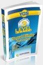 YGS 3 Level Sosyal Bilimler Soru Bankas� G�vender Yay�nlar�