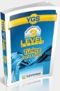 YGS 3 Level T�rk�e Soru Bankas� G�vender Yay�nlar�
