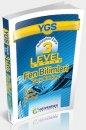 YGS 3 Level Fen Bilimleri Soru Bankas� G�vender Yay�nlar�